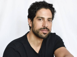 Adam Rodriguez To Host Hero Theatre's THE SUPER SABADO SHOW