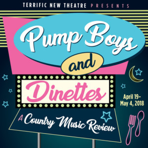 Terrific New Theatre Goes Country With Musical Revue