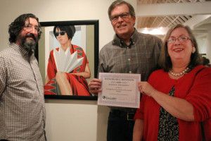Mercer County Artists 2018 Announces Call For Entries