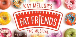Natasha Hamilton Joins The Cast Of FAT FRIENDS At The Edinburgh Playhouse