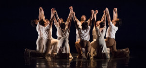 American Repertory Ballet To Perform Works By Limon, Arpino And Martin At The Kaye Playhouse At Hunter College