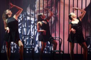 MPAC Presents DANCIN' BROADWAY