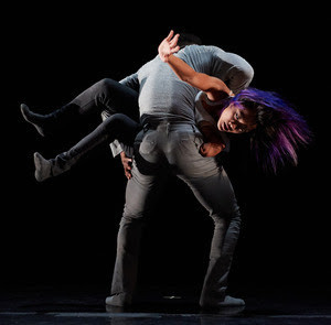 AXIS Dance Company Crosses The Bridge To San Francisco This May At Z Space