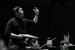 HK Phil Presents Songs Of The Earth By Mahler And Ye Xiaogang