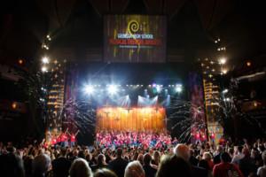 ArtsBridge Announces Nominees For 2018 Shuler Hensley Awards