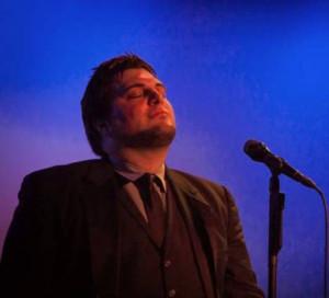 Tim Realbuto Will Take Two-Year Hiatus From Singing