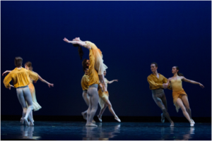 Festival Ballet Providence To Present Diverse Program At UNH Celebrity Series