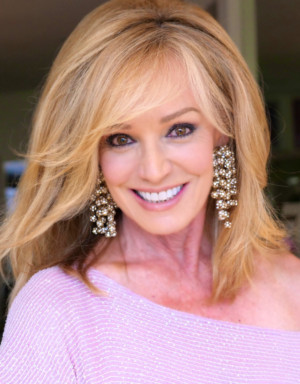 Lee Roy Reams To Direct Susan Anton At The Wick In JERRY'S GIRLS
