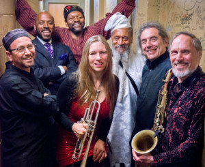 Afro-Semitic Experience Comes to the Autorino Center for the Arts and Humanities