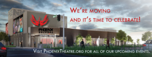 Phoenix Theatre To Open The New Cultural Centre