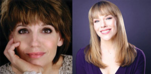 Broadway Stars Beth Leavel And Emily Skinner Join Broadway Spotlight, 4/13