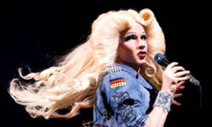 John Cameron Mitchell to Make Australian Debut with ORIGIN OF LOVE: The Songs and Stories of Hedwig