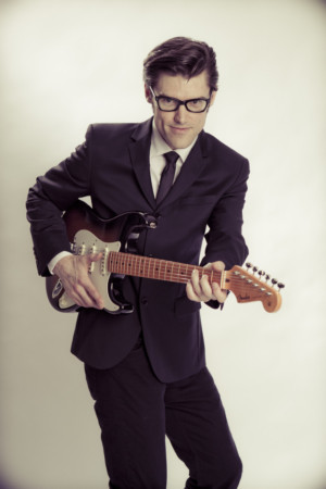 American Blues Theater Announces Complete Casting For BUDDY - The Buddy Holly Story