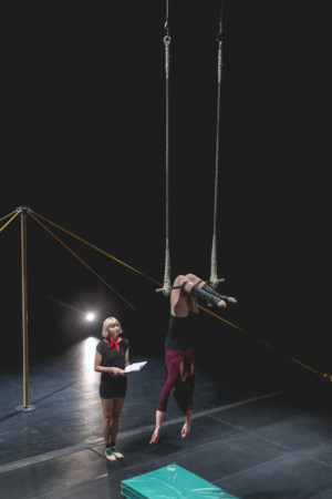 Femmes Du Feu Presents Circus Sessions 2018
