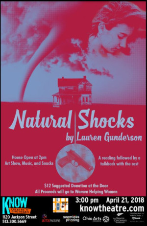 Know Theatre to Present a Reading of NATURAL SHOCKS