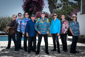THE BEACH BOYS And The CSO Bring A Taste Of Summer To Columbus