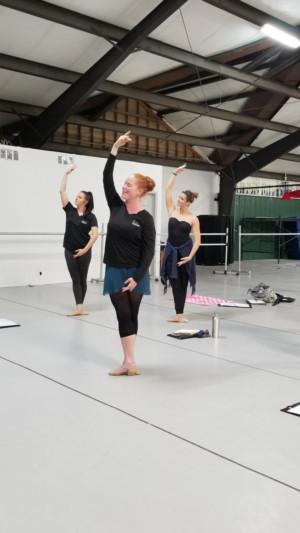 New Ballet Teacher Training Curriculum Announced
