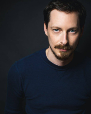 Mission To (dit)Mars Presents FOUNDATIONS A New Play By Nat Cassidy