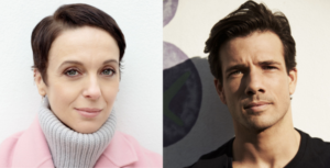Amanda Abbington and Danny Mac Confirmed For The UK Premiere Of New Musical A LITTLE PRINCESS