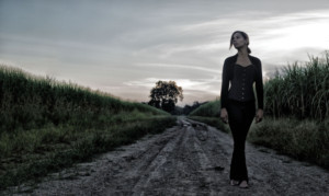 Rhiannon Giddens Masterfully Performs The Music Of Americana At The Southern