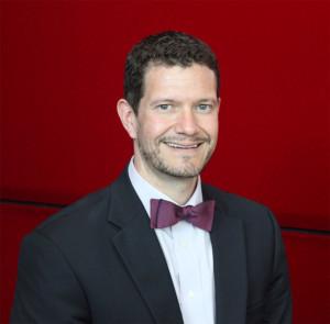 Dallas Opera Appoints General Director And CEO Designate