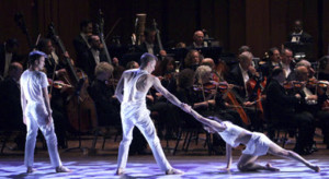 Keigwin + Company Celebrates Bernstein Featuring The University Symphony Orchestra