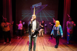 Not For Resale Examines Queerness Through Theater And Therapy, 4/5-8