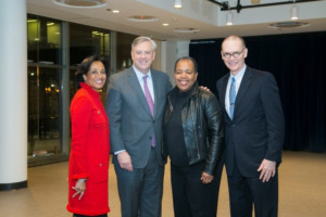 Goodman Theatre's Alice Rapoport Center For Education And Engagement Is Now Complete