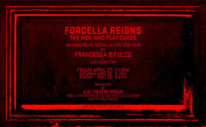 Francesca Bifulco's Immersive Exhibition 'Forcella Reigns' Opens Today