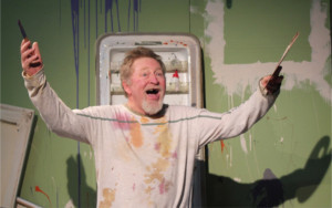 MR. BAILEY'S MINDER Brings Honesty, Humour, and Heart to Melville Theatre
