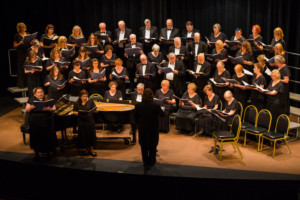 Morris Choral Society To Present 'Rebirth And Renewal: A Celebration Of Spring'