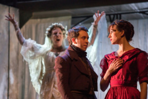 What Larks! GREAT EXPECTATIONS Comes To The Belgrade Theatre