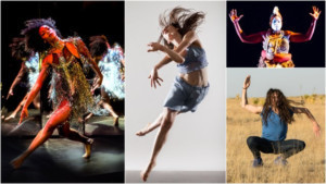 ODC Starts Summer Early With The WALKING DISTANCE DANCE FEST