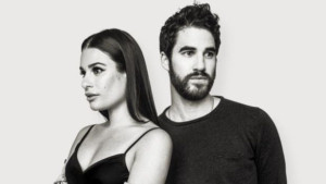 Lea Michele and Darren Criss To Perform At NJPAC This June!