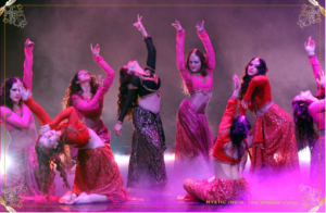 MYSTIC INDIA: THE WORLD TOUR Comes to Playhouse Square