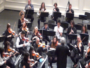 High School Musicians Alongside Professionals Perform April 22 With FREE Admission
