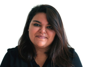 DiverseWorks Announces Appointment Of Ashley DeHoyos As Assistant Curator
