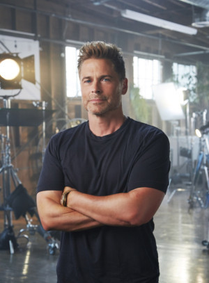 Rob Lowe Brings His Hit One Man Show To Morristown