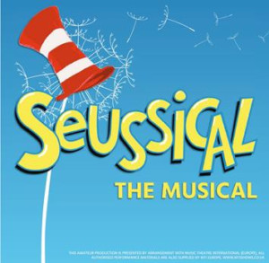 Glasgow Theatres' Creative Learning Brings Back Stage Experience With SEUSSICAL