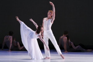 Ocean Grove Resident Michael Trusnovec To Perform With Paul Taylor Dance Company