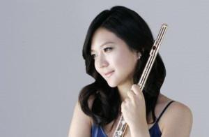 Hoff-Barthelson Music School Master Class Series Announces Yoobin Son, Flute