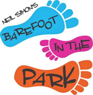 Piedmont Players Theatre Announces Cast Of BAREFOOT IN THE PARK