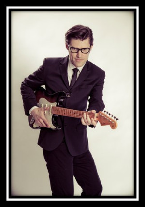 BUDDY - The Buddy Holly Story Comes to American Blues Theater