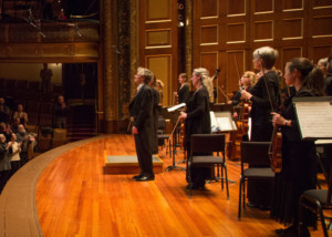 Houston Early Music Closes Season With Rare Performance Of 'The Mystery Sonatas'
