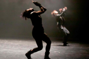 DanceWorks Presents Award-Winning Urban Dance Co Gadfly