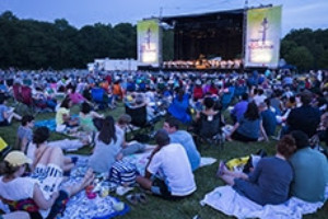 New York Philharmonic to Present Concerts In The Parks This Summer