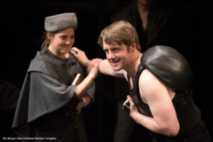 RICHARD III Is Shaking Things Up At Barter Theatre