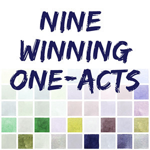 NINE WINNING ONE-ACTS Comes to Upstairs At The Group Rep