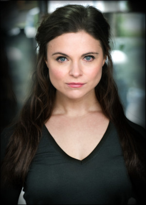 Gemma Sutton To Play Angel In THE RINK