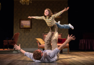 FUN HOME Begins Tonight as Final Show of 2017/18 Off-Mirvish Series